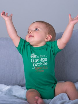 baby-grow-gaeilge-bhriste