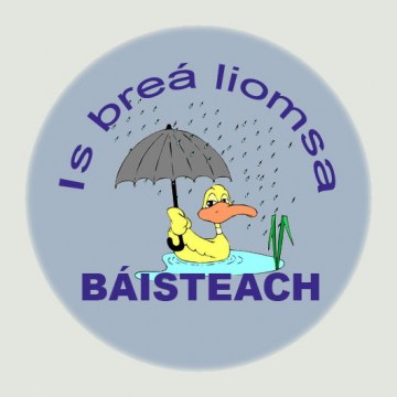 is_brea_liom_baisteach_badge